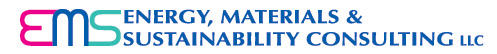 Energy, Materials & Sustainability Consulting LLC